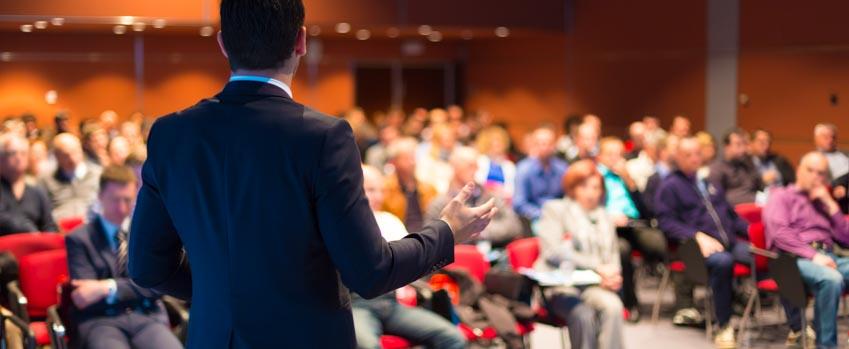 Nguyên tắc 3S giúp thực hiện buổi thuyết trình ấn tượng - 3