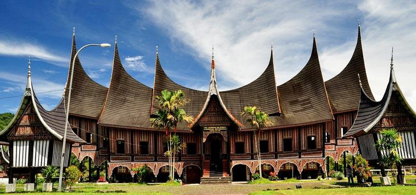 Đa dạng nhà gỗ truyền thống Indonesia - 8