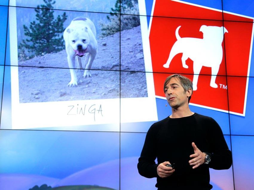 Những chú chó cưng của các CEO ở thung lũng Silicon - 20