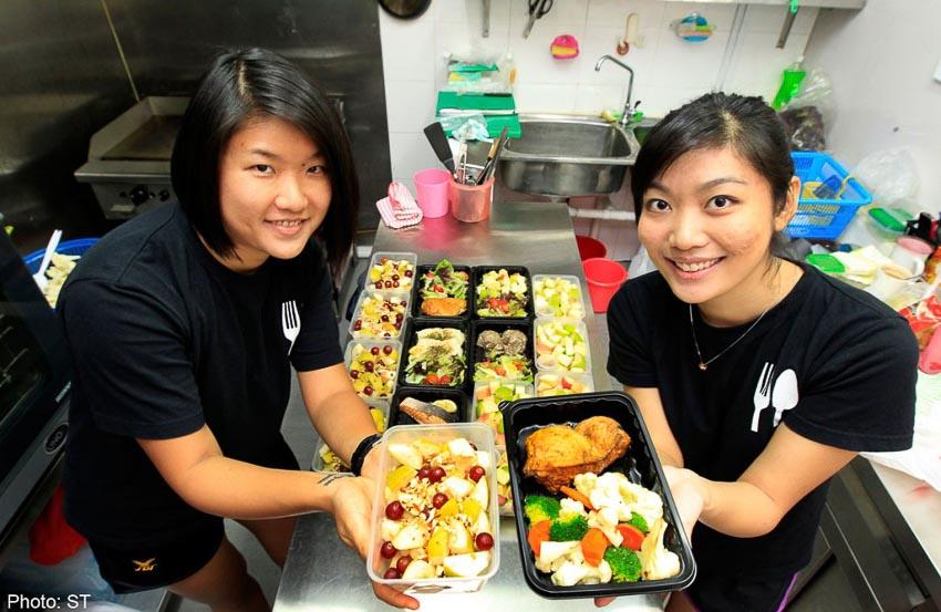 Những quốc gia có chế độ ăn uống giúp trường thọ - 3