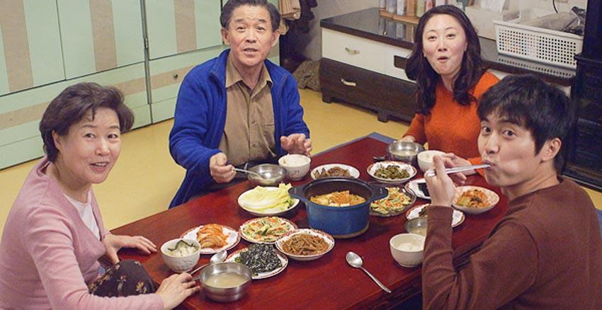 Những quốc gia có chế độ ăn uống giúp trường thọ - 9