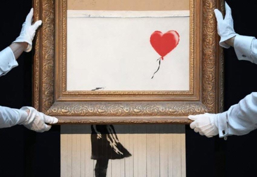 10 tác phẩm nghệ thuật vĩ đại bị phá hủy bởi những kẻ phá hoại - 10