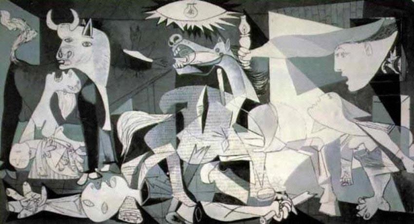 10 tác phẩm nghệ thuật vĩ đại bị phá hủy bởi những kẻ phá hoại - 8
