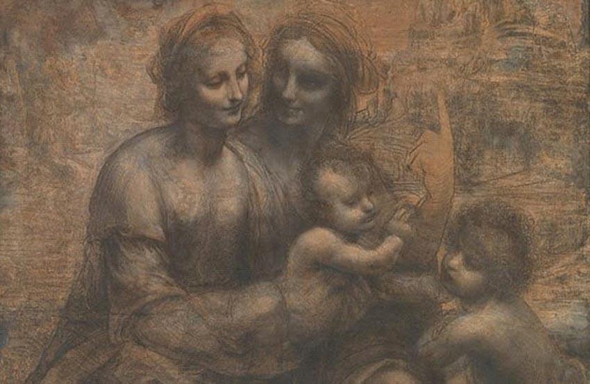 10 tác phẩm nghệ thuật vĩ đại bị phá hủy bởi những kẻ phá hoại - 9