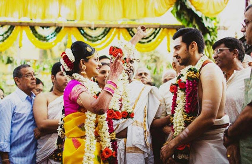 Những truyền thống đám cưới khác thường trên thế giới - 11