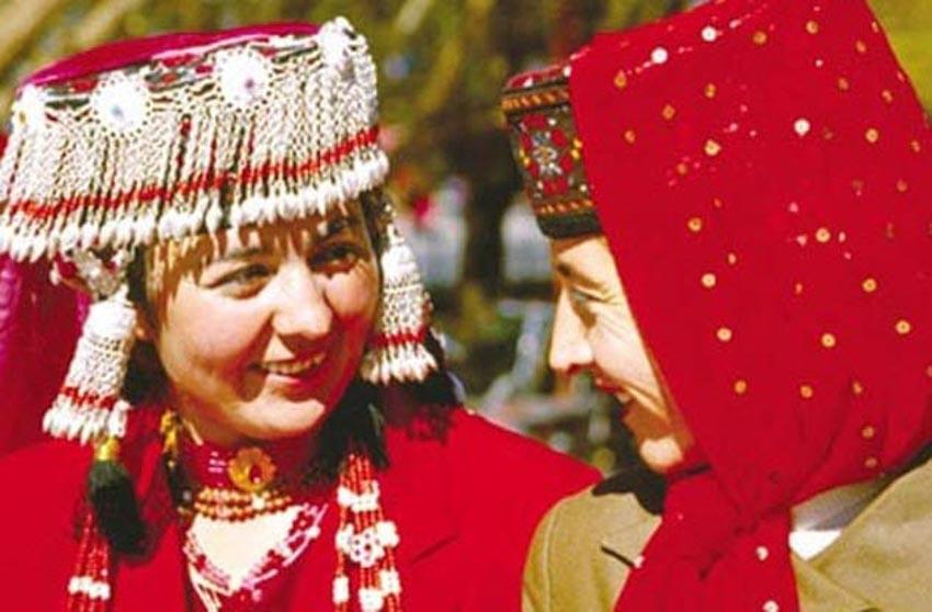 Những truyền thống đám cưới khác thường trên thế giới - 7