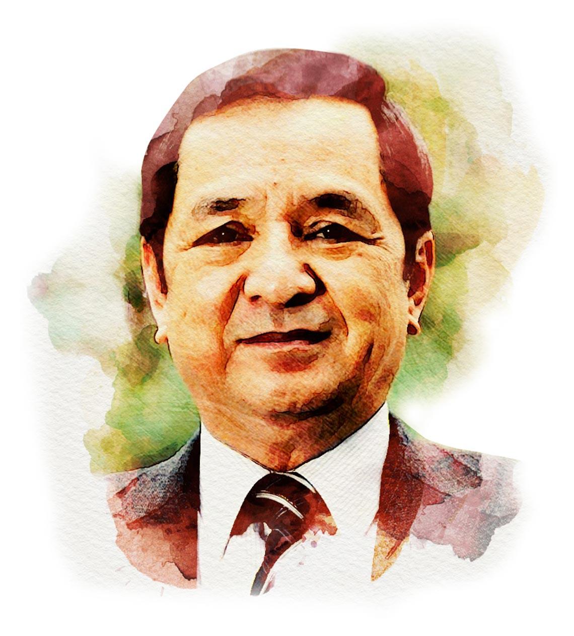 Ông Phạm Ngọc Tuấn, Viện trưởng Viện Phát triển Quản trị và Công nghệ (IMT) - 1