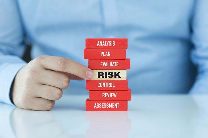Phân tích và quản lý rủi ro trong kinh doanh - 2