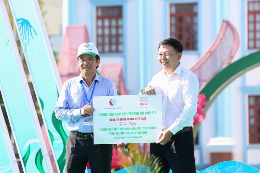 PRO Việt Nam hợp tác với Bộ TN & MT thúc đẩy phát triển nền kinh tế tuần hoàn tại Việt Nam - 1