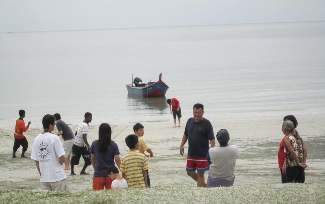 Pulau Pangkor - hòn đảo xinh đẹp ở Malaysia - 12