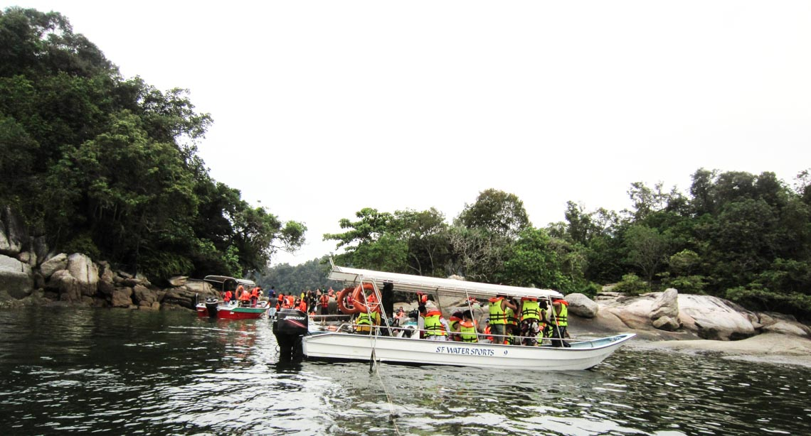 Pulau Pangkor - hòn đảo xinh đẹp ở Malaysia - 14