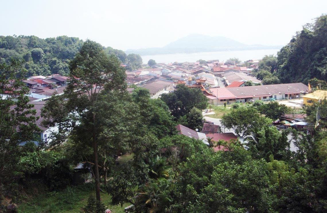 Pulau Pangkor - hòn đảo xinh đẹp ở Malaysia - 18