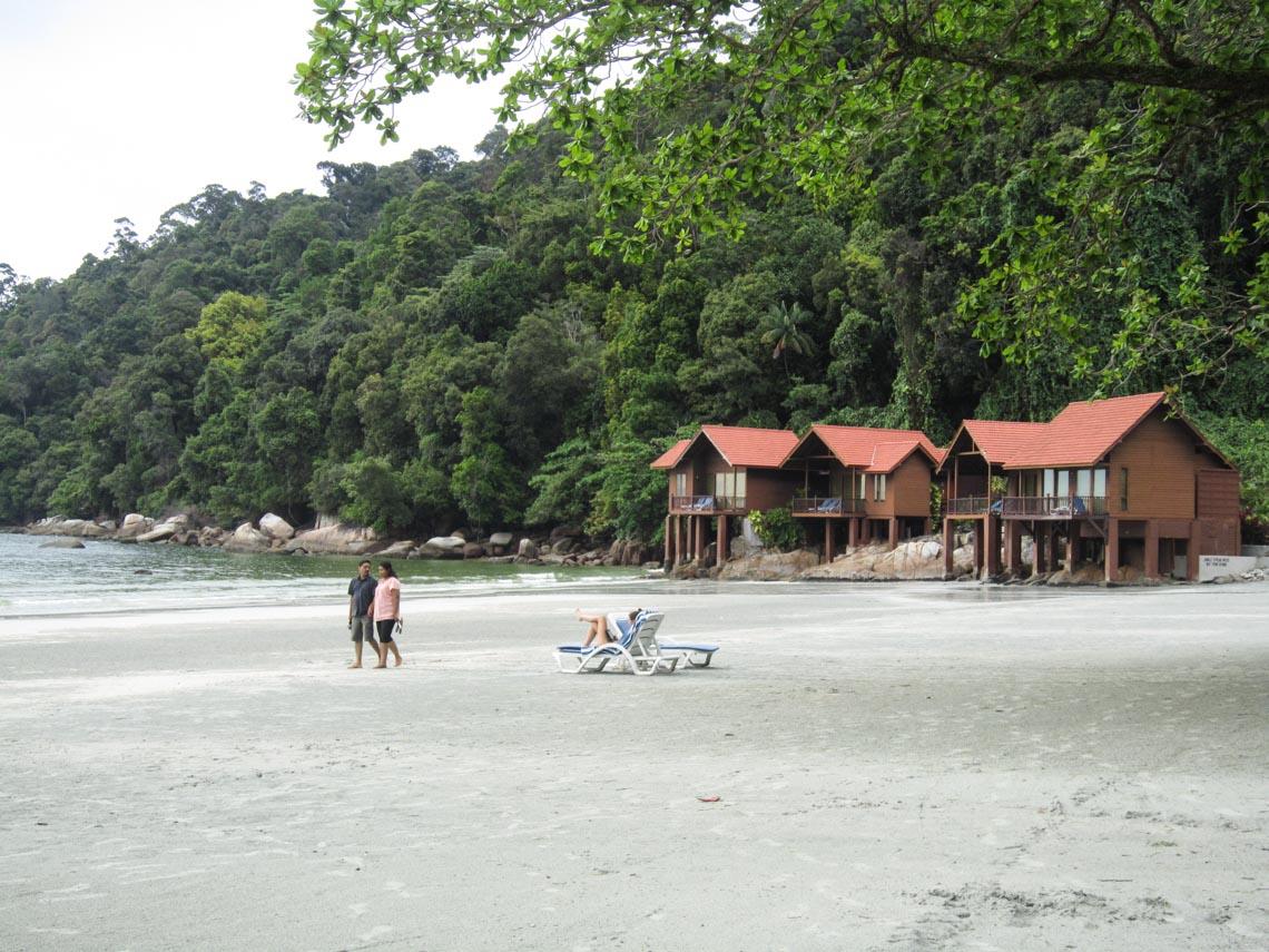 Pulau Pangkor - hòn đảo xinh đẹp ở Malaysia - 2