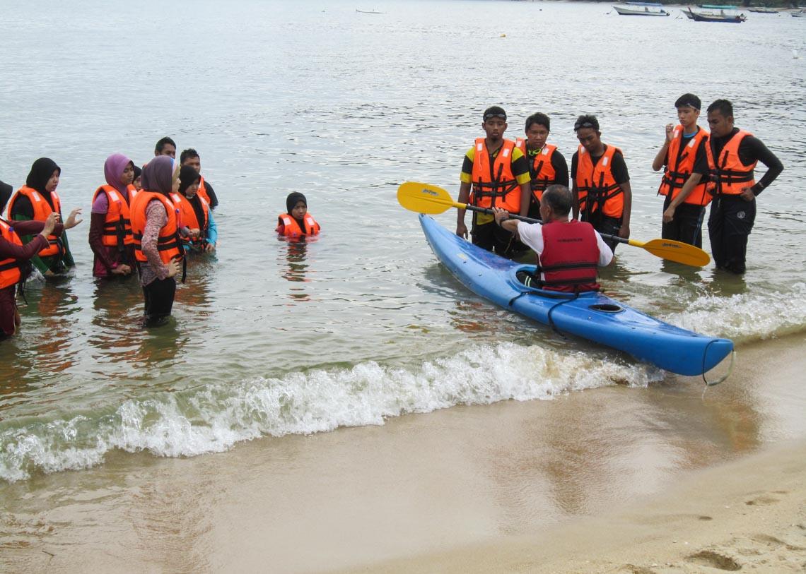 Pulau Pangkor - hòn đảo xinh đẹp ở Malaysia - 4