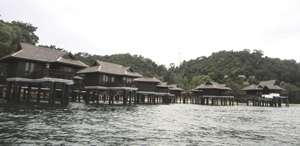 Pulau Pangkor - hòn đảo xinh đẹp ở Malaysia - 5