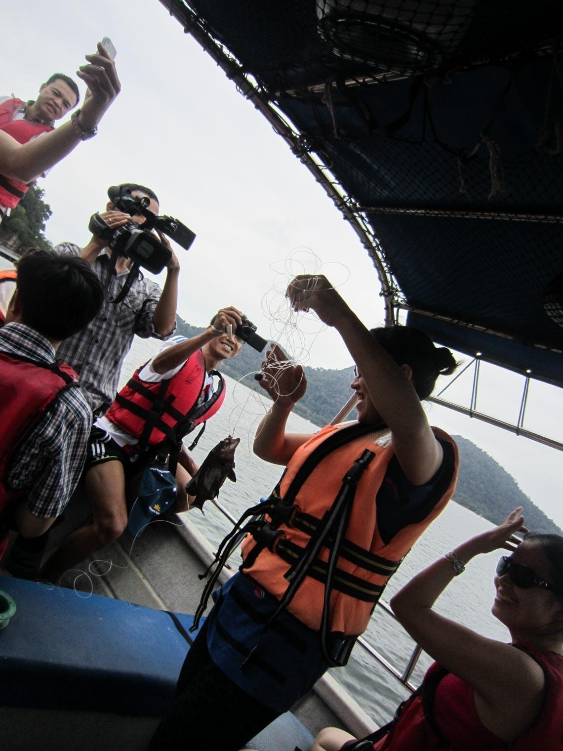 Pulau Pangkor - hòn đảo xinh đẹp ở Malaysia - 6