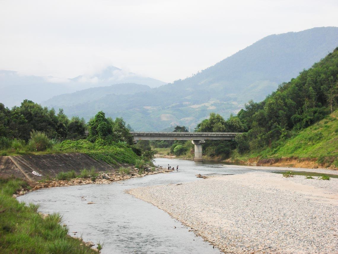 Nên thơ và khoáng đạt rừng núi Di Linh - 1