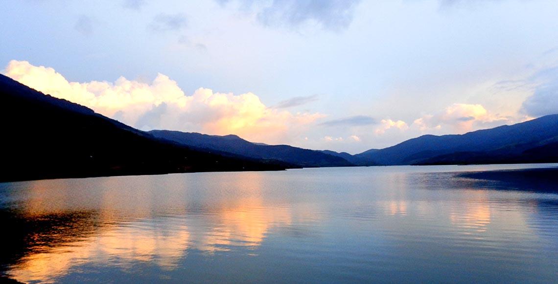 Nên thơ và khoáng đạt rừng núi Di Linh - 17