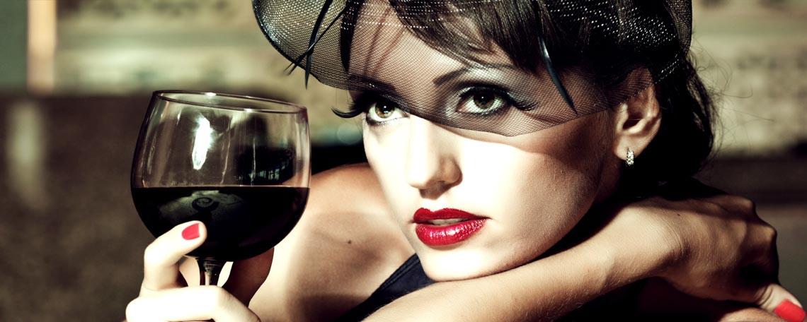 Rượu vang - tất cả về hương vị -2