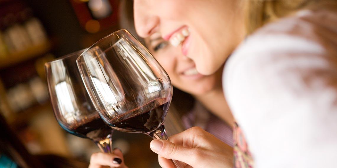 Rượu vang - tất cả về hương vị -3