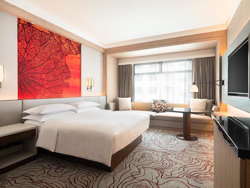 Sheraton Saigon Hotel & Towers giới thiệu những trải nghiệm đẳng cấp 5 sao - 2