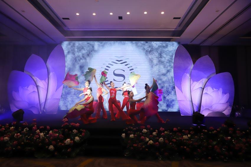 Sheraton Saigon Hotel & Towers giới thiệu những trải nghiệm đẳng cấp 5 sao - 4
