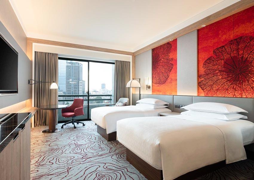 Sheraton Saigon Hotel & Towers giới thiệu những trải nghiệm đẳng cấp 5 sao - 7