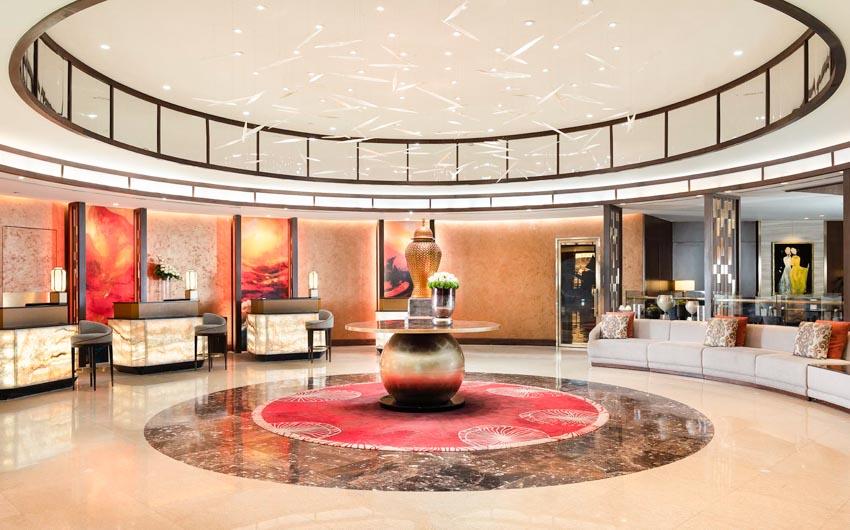 Sheraton Saigon Hotel & Towers giới thiệu những trải nghiệm đẳng cấp 5 sao - 8