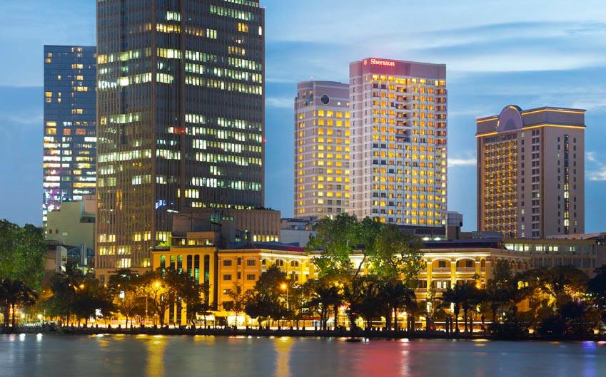 Sheraton Saigon Hotel & Towers ra mắt thiết kế phòng mới - 3