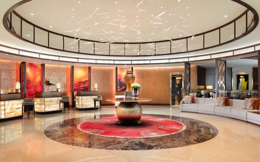 Sheraton Saigon Hotel & Towers ra mắt thiết kế phòng mới - 4