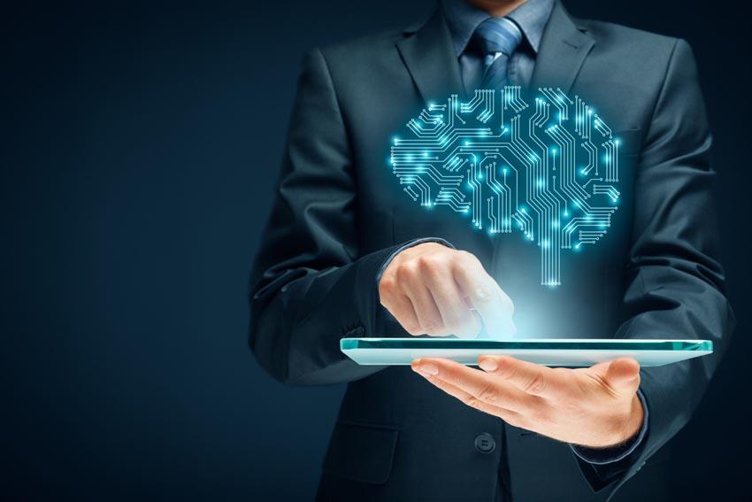 Sử dụng trí tuệ nhân tạo trong ngành báo chí - 3