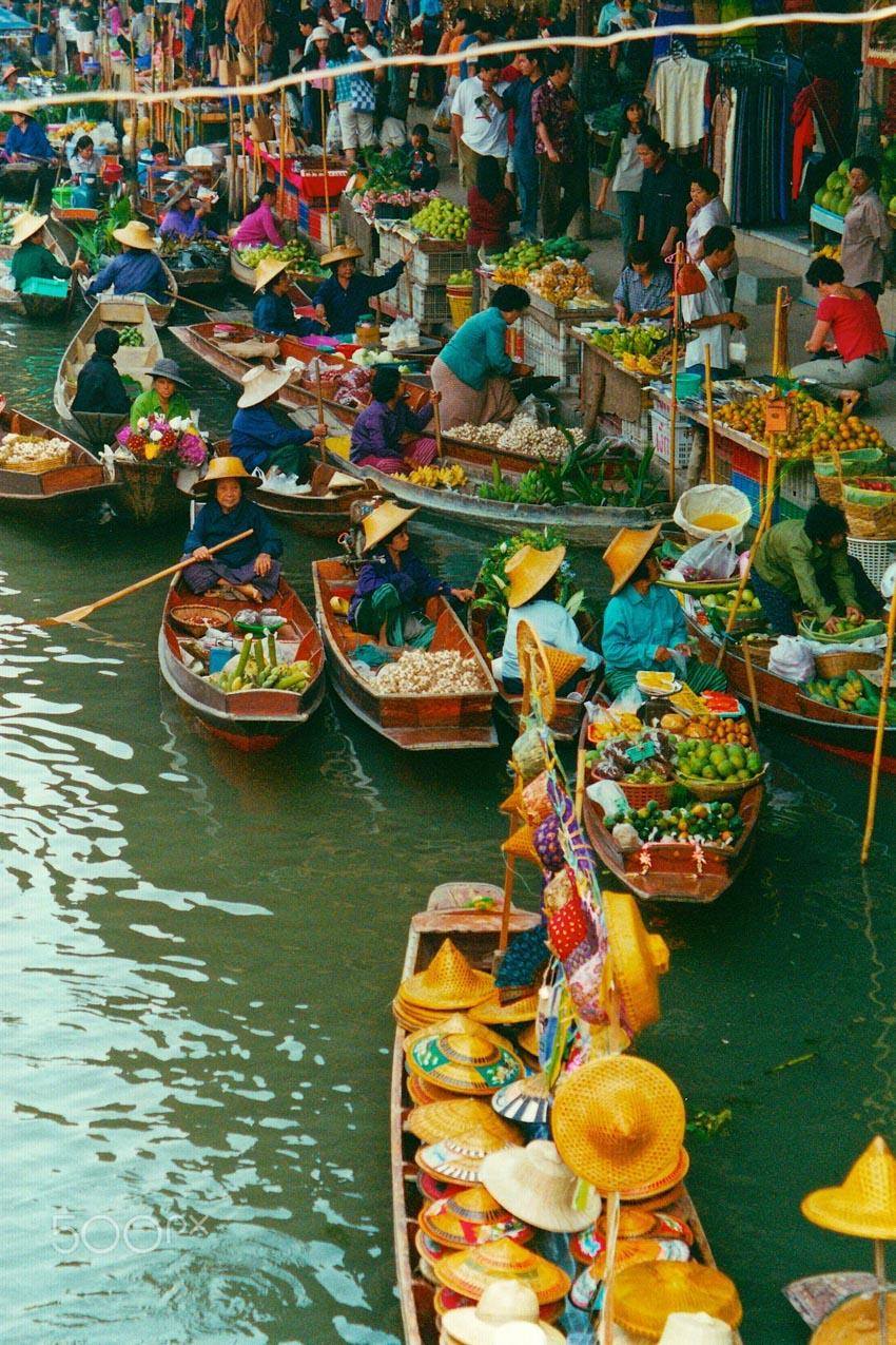 Thái Lan lùi kế hoạch áp thuế du lịch đối với du khách nước ngoài -2
