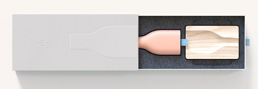 Thiết bị y tế Hplus được thiết kế rất đẹp giúp theo dõi 9 bệnh trạng phổ biến - 9