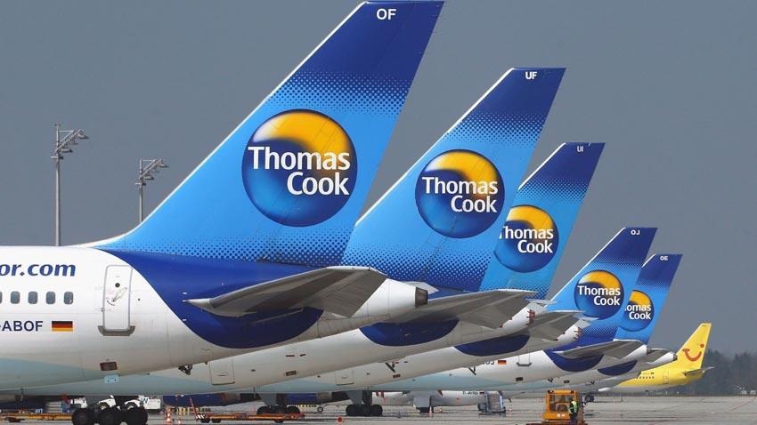 Thomas Cook sụp đổ, gây xáo trộn thị trường du lịch thế giới -4