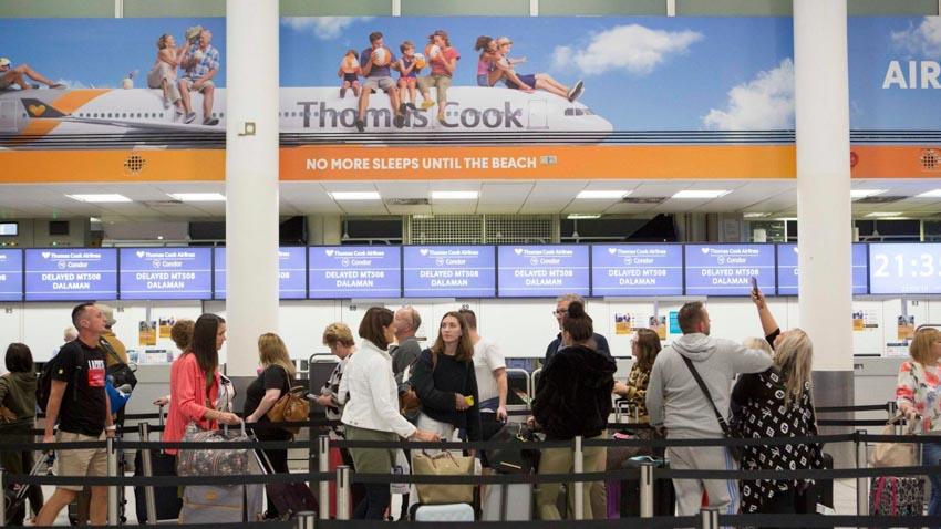 Thomas Cook sụp đổ, gây xáo trộn thị trường du lịch thế giới -7