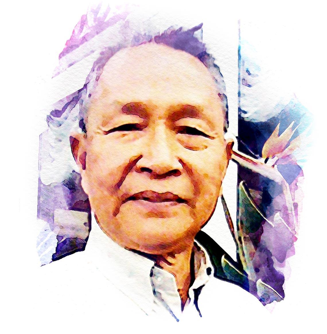 Tiến sĩ Nguyễn Xuân Xanh: Không thể có một quốc gia mạnh với các đại học yếu -1
