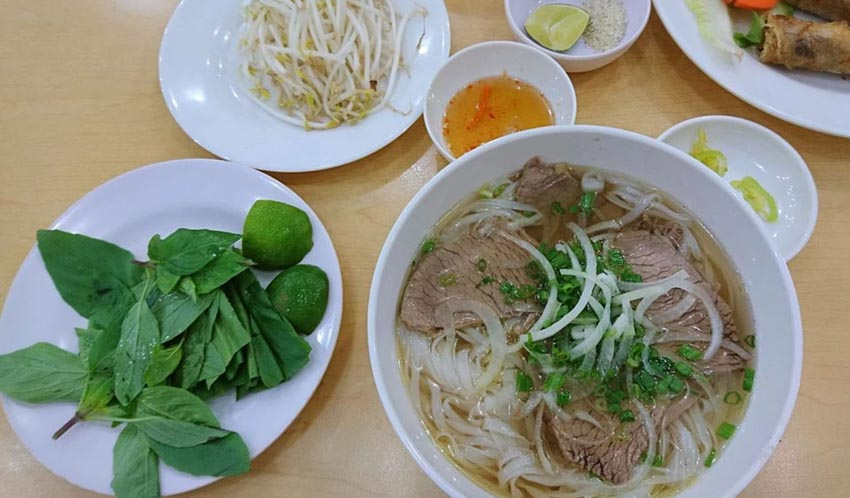 Thành phố Hồ Chí Minh nằm trong Top 10 những thành phố ẩm thực hàng đầu thế giới - 7
