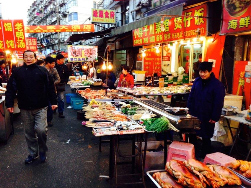 Thành phố Hồ Chí Minh nằm trong Top 10 những thành phố ẩm thực hàng đầu thế giới - 8