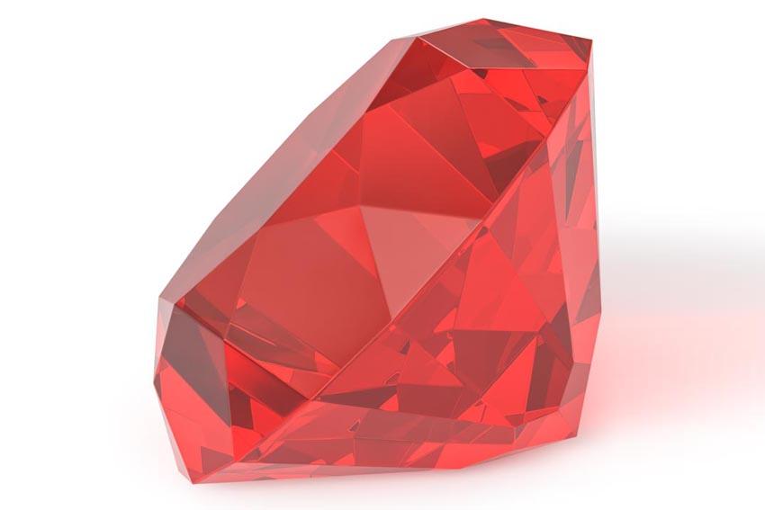 Trang sức hồng bảo thạch - Vua châu báu thần bí - 7