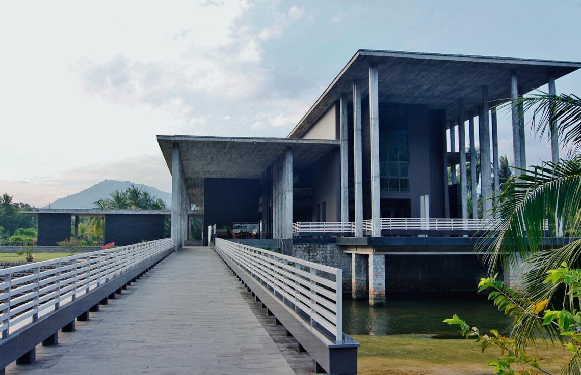Văn phòng Trung tâm Quốc tế Khoa học và Giáo dục liên ngành - 13