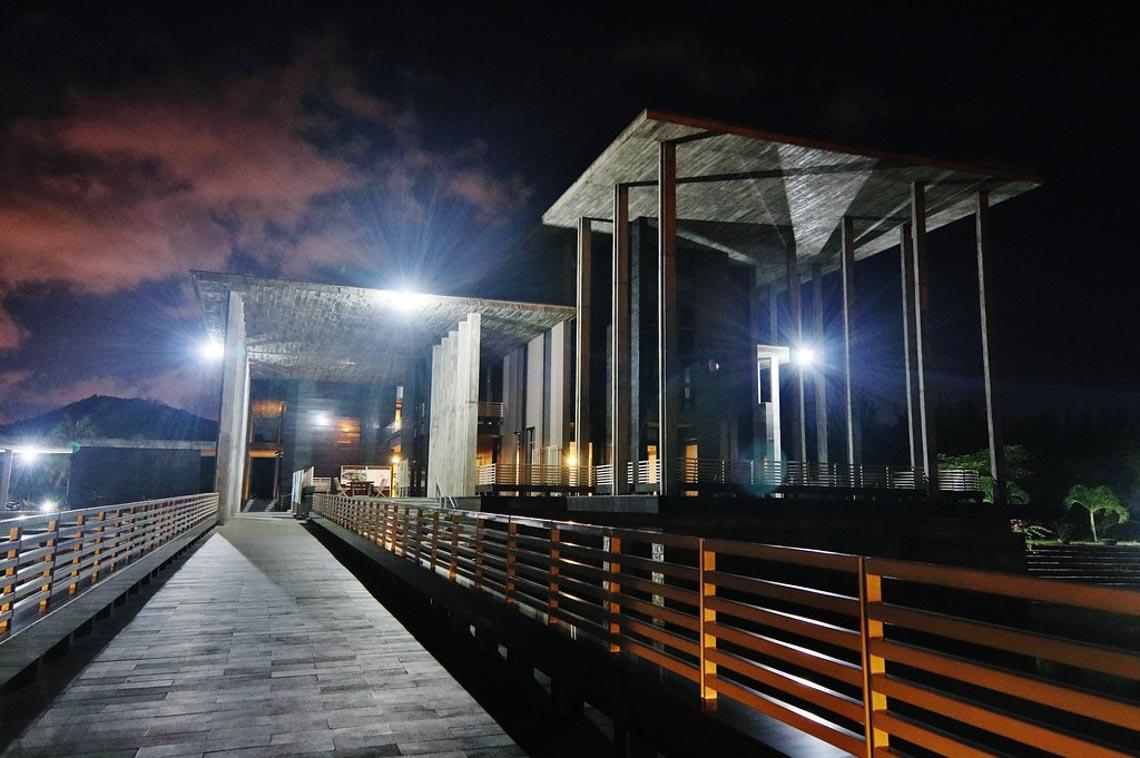Văn phòng Trung tâm Quốc tế Khoa học và Giáo dục liên ngành - 21