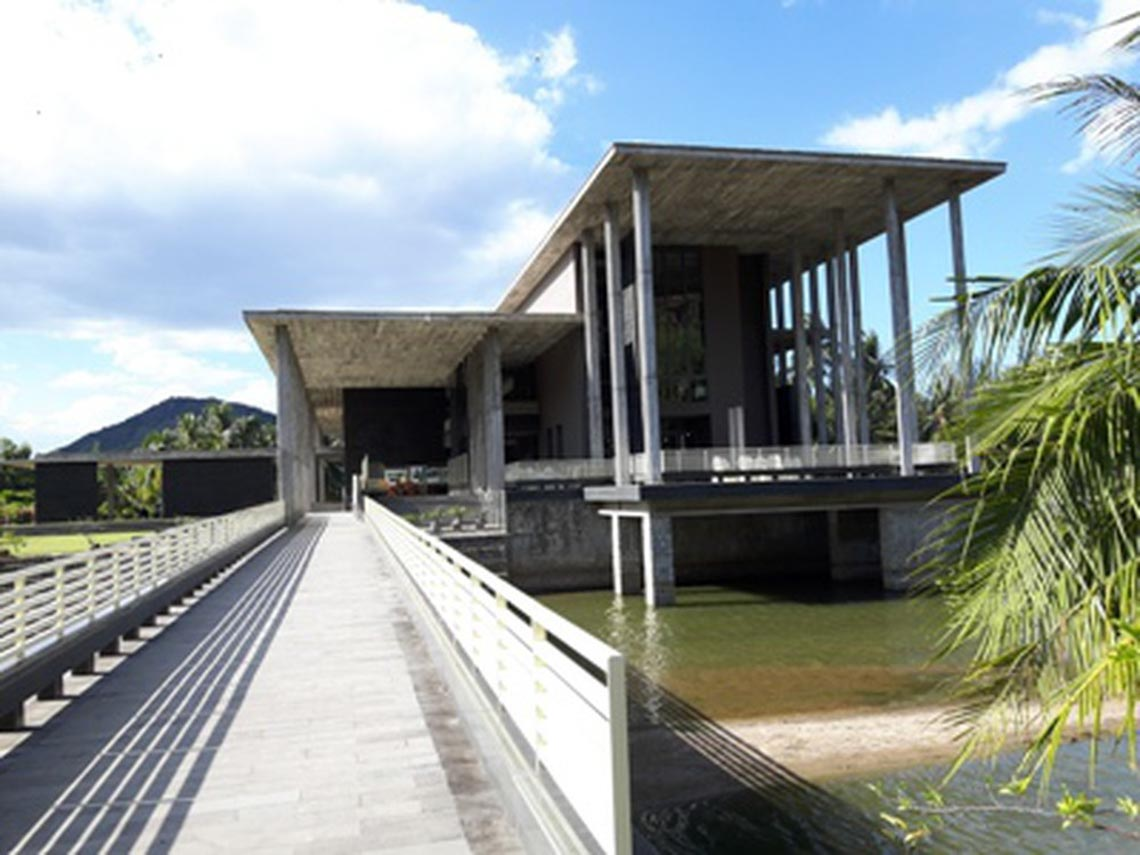 Văn phòng Trung tâm Quốc tế Khoa học và Giáo dục liên ngành - 25