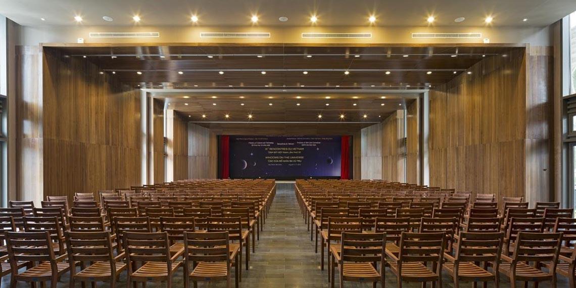 Văn phòng Trung tâm Quốc tế Khoa học và Giáo dục liên ngành - 29