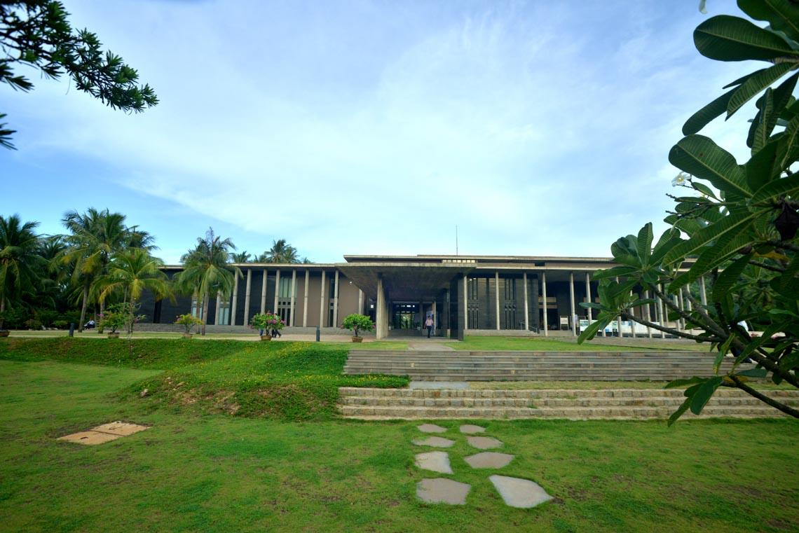 Văn phòng Trung tâm Quốc tế Khoa học và Giáo dục liên ngành - 30