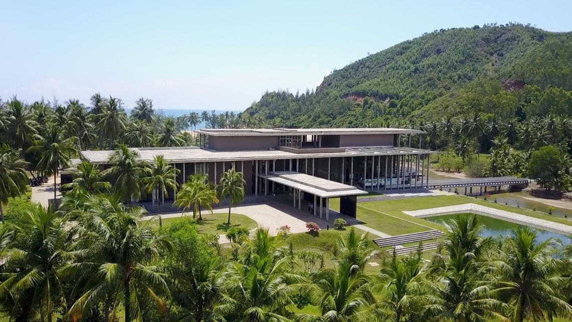 Văn phòng Trung tâm Quốc tế Khoa học và Giáo dục liên ngành - 39