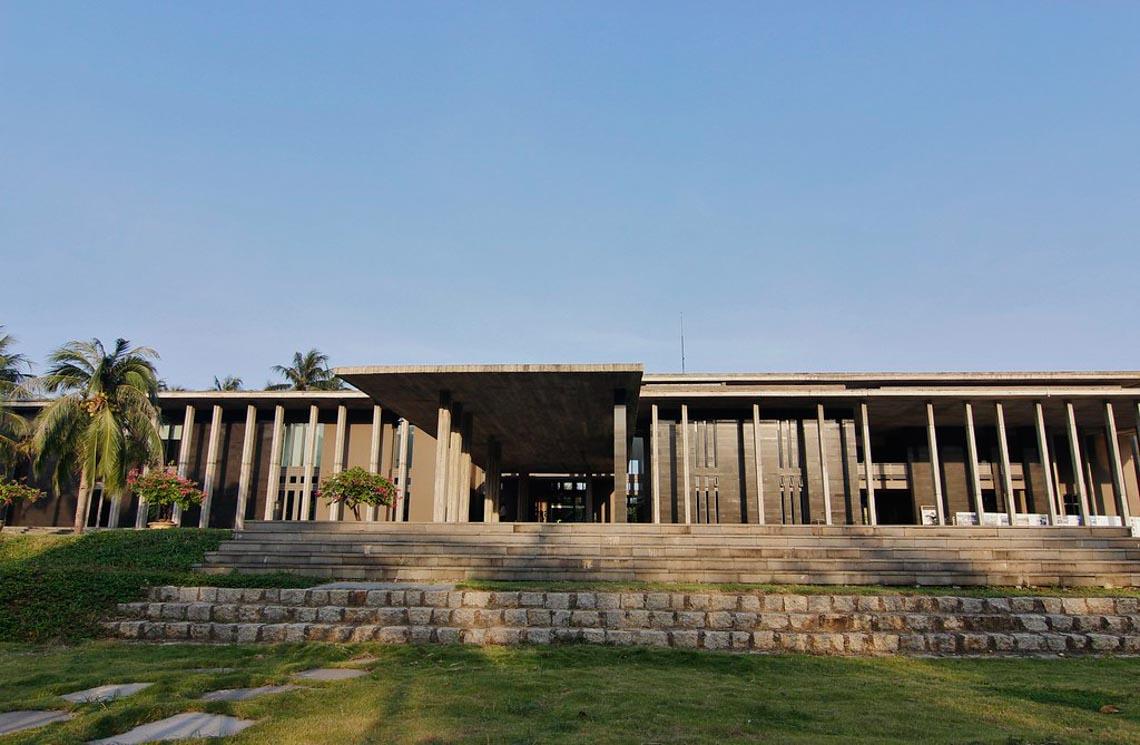 Văn phòng Trung tâm Quốc tế Khoa học và Giáo dục liên ngành - 8