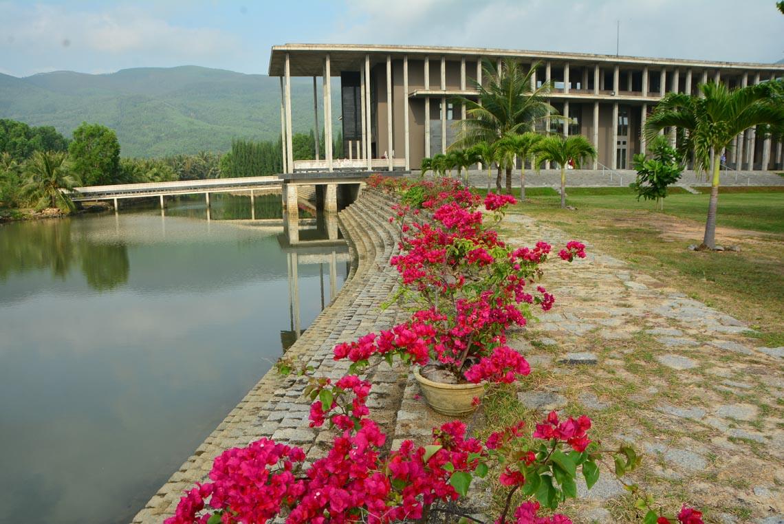 Văn phòng Trung tâm Quốc tế Khoa học và Giáo dục liên ngành - 9