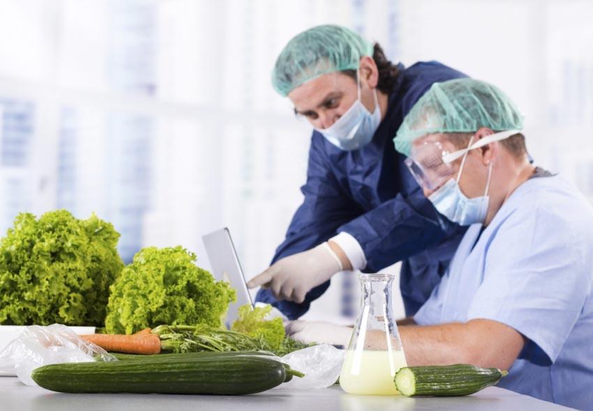 Tương quan giữa thức ăn và dược phẩm - 2