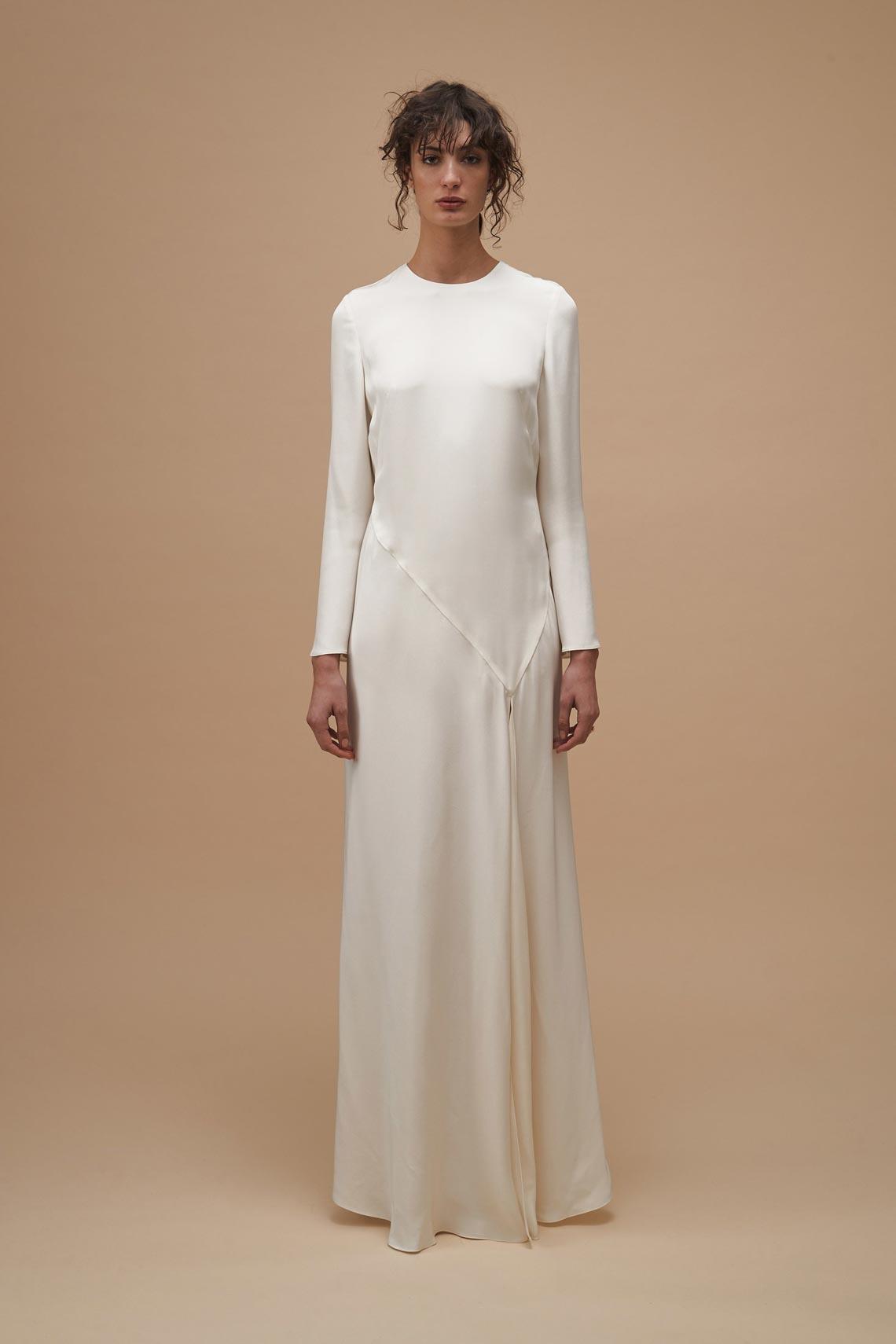 """Karen Walker sắp công bố dòng váy cưới """"sành điệu, tự tin và thực tế"""" - 14"""