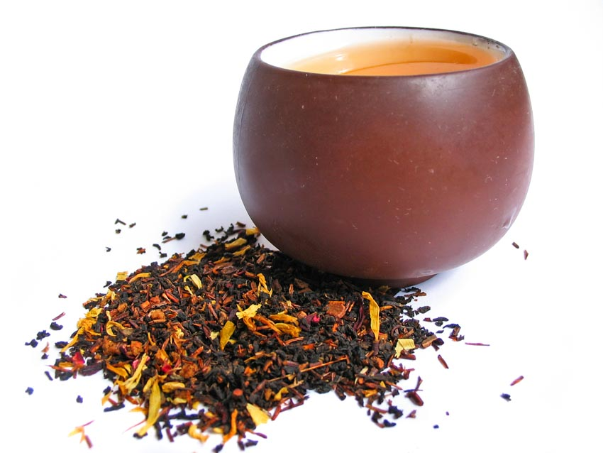 Vị trà - phương thuốc - 1
